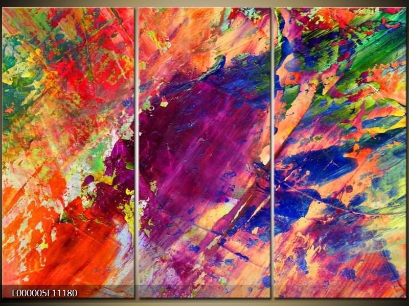 Abstraktní obrazy
