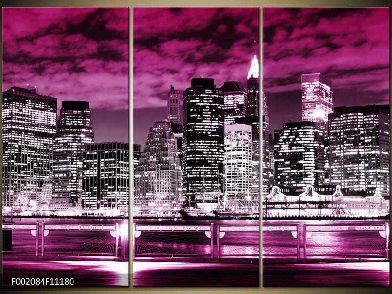 Obrazy měst