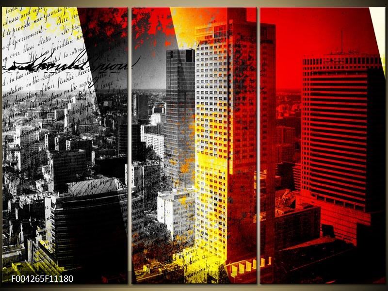 Obrazy města