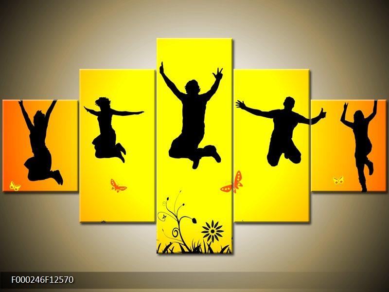 Obraz na zeď