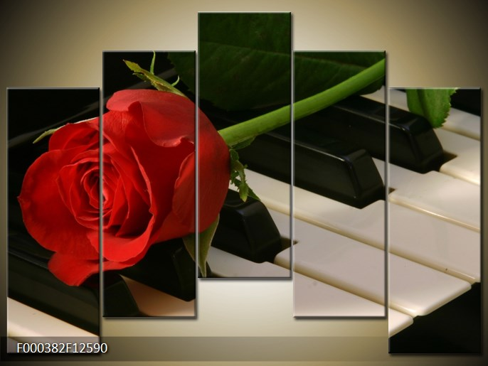 Obrazy - hudba