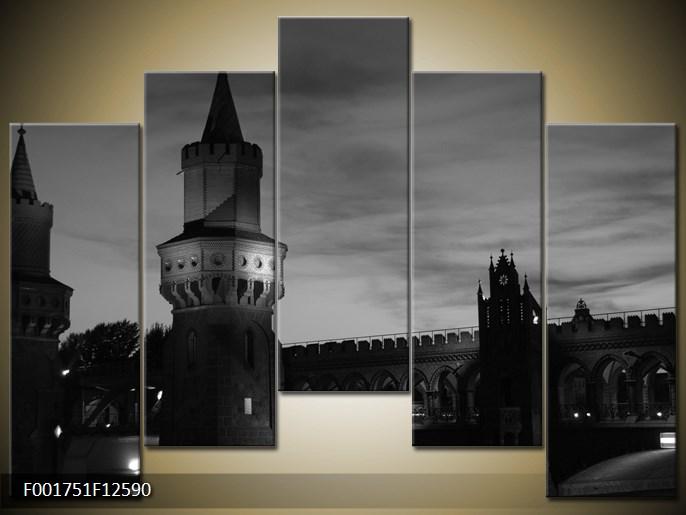 Černobílé obrazy