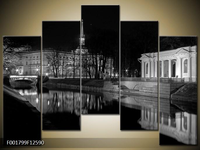 Černobílý obraz