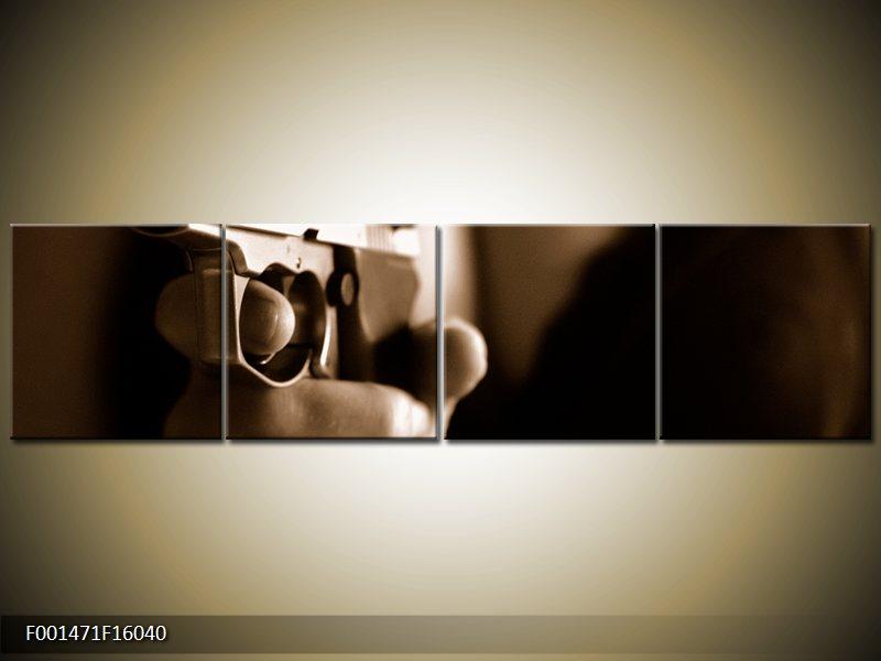 Vícedílné obrazy čtyřdílný