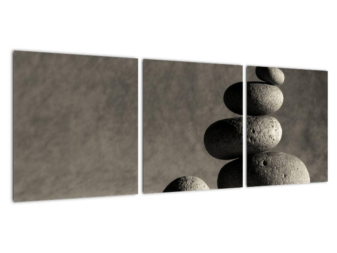 Obraz - kameny
