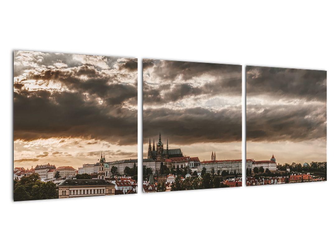 Obraz Prahy